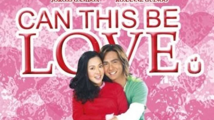 Can this be love (2005)